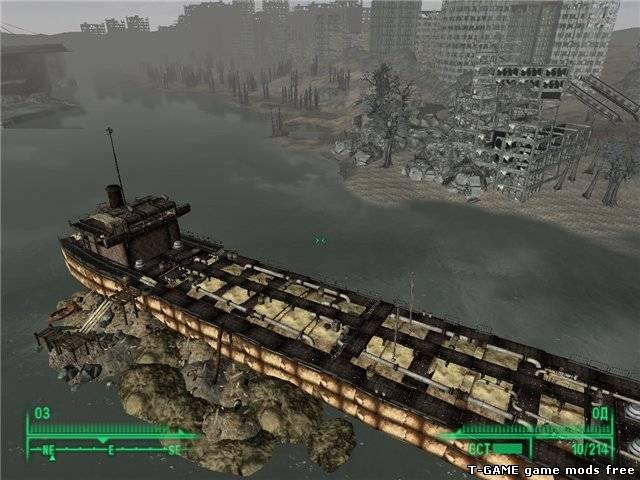 Steam community guide полная русификация fallout 3 goty.